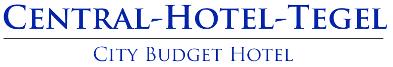 Central Hotel Tegel City Budget Hotel